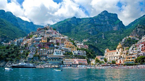 Amalfi Coast the Classic Tour