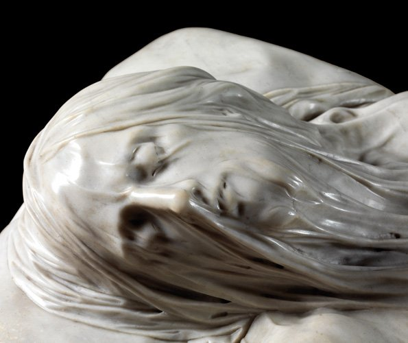 The Veiled Christ and the Neapolitan Baroque – Walking Tour