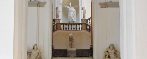 Archaeological Museum of Naples – Walking Tour