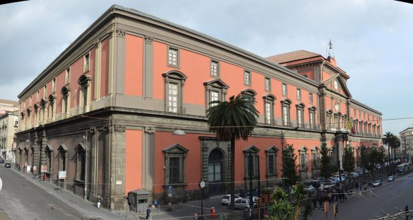 Pompeii and Archaeological Museum of Naples – Walking Tour