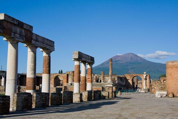 Positano Amalfi Pompeii Private Tour
