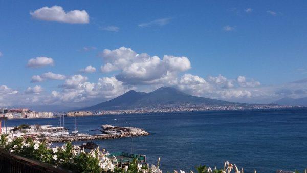 Tour of Naples and Pompeii